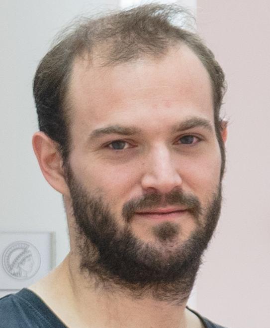 Michal Rolínek
